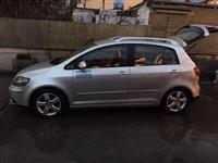 VW Golf plus 2.0 nafte