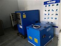 Kompresore ajri Adicomp 7.5 Kw dhe 15 Kw