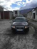 Audi A4 2.0 Tdi 4x4 s-line