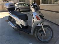 HONDA SH 150 I viti 2001