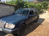 Mercedes 200 Naft 1992