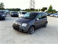 U SHIT Fiat Panda 100hp  benzin-gas viti 2008