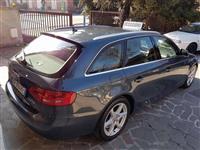 Audi A4 super full