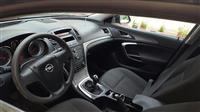 Opel Insignia 1.6 Benxin/Gaz