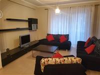 Mobiljet/elektroshtepiake e nje apartamenti