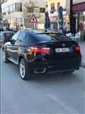 BMW X6 40.d FULL OPTIONS