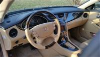 Mercedes 500 cls
