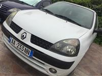 Renault clio 1.2 super gjendje