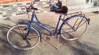 Biciklet Shimano,Qyteti