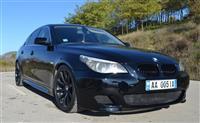 BMW 530D (M packet)