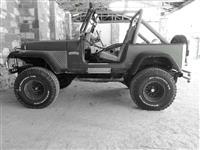 jeep wrangler 2,5 benzin  6,500euro