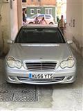 Mercedes Benz - C 220 CDI -06