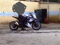 Kawasaki Z1000 pa dogan