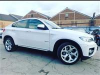BMW X6 benzin