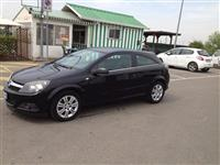 Opel Astra -09 full options