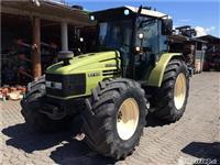 Traktor HURLIMANN XT-909 -95 4X4 KOSOV