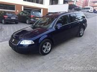 VW Passat 1.9 tdi - vit 2005