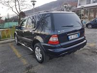 ML 270 CDI FULL SPECIAL EDITION!!!!