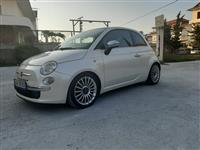 Fiat 500 Automat Zvicra Full Full Option!!!