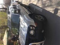 Nissan X trail OKAZION