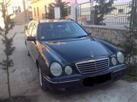 Mercedes-Benz CDI270