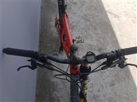 Biciklet cannandale 2010