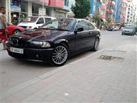 Okazion BMW3series E46 Compact HD --01