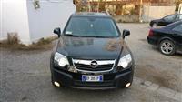 Okazion Opel Astra -11 nderrohet shitet