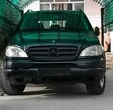 OKAZION MERCEDES ML270 -03