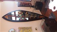 Okazion karrige fikse + pasqyre