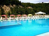 Resort ne Ibe