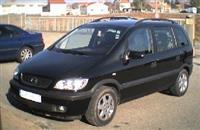 Opel Zafira Nafte DTI -01