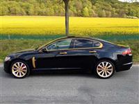 Jaguar XF 3.0 V6 Diesel Portfolio+GOLD/Edition+Alc