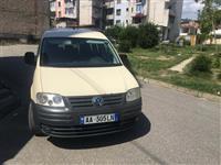 VW Caddy Benzin/Gaz 2.0-06