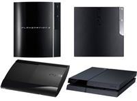 SERVIS PS3 PS4 LEVA LOJRA UPDATE
