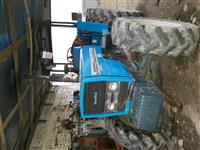 Traktor lendini