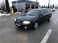 Audi a6 automatil dizell