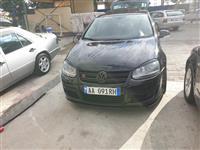 VW Golf 5 -09