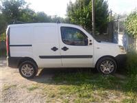Fiat Dublo 1.3 MJ Cargo 2008