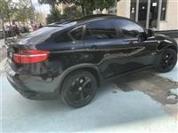 BMW x6 okazion pa taks lluksi