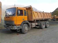 IVECO CALABRESE 3 AKSE