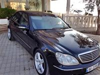 Mercedes S320 cdi -02