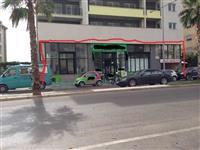 Dyqan+garazh ne Durres