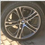 Disqe per BMW X5 X6