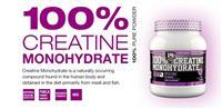 Kreatine monohydrate