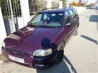 Ford FORD ESCORD 1997 1.8TDCI Viti 1997