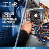 R&R COMPUTER OFRON SERVIS LAPTOP - PC -CELULAR