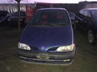 Pjese per Renault Scenic 98