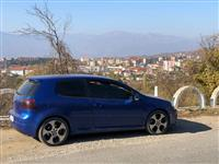 VW Golf benzin