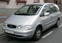 Ford Galaxy per pjes